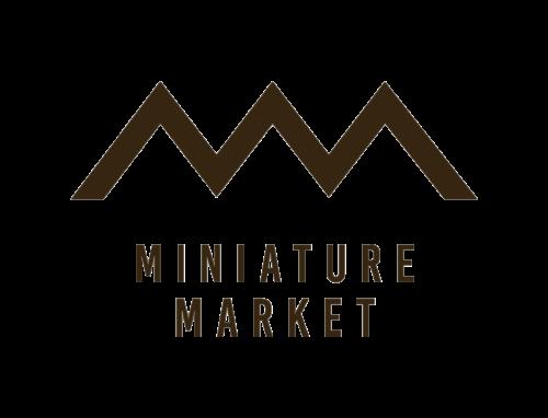 ミニチュアマーケットのインスタグラム
